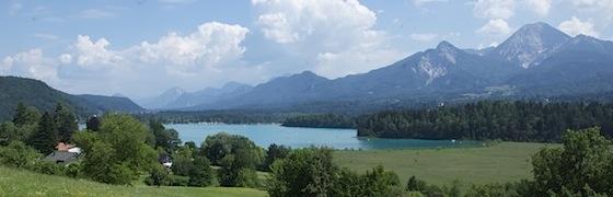 Faaker See Kärnten