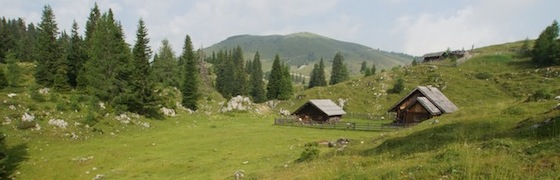 Günstige Ferienwohnung Österreich - Dobratsch