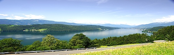 Bauernhof Ferien Österreich - Millstätter See