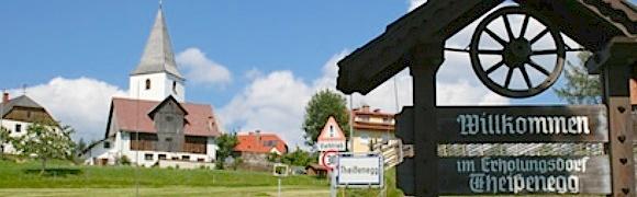 Almhaus Lavanttal