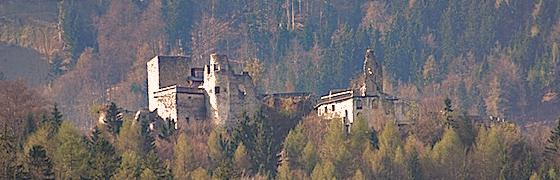 Ferienwohnung Drobollach