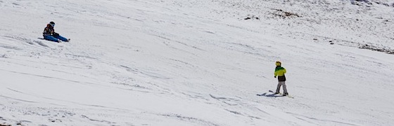 Skigebiet Gerlitze