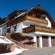 Apartment im Skigebiet-Frontansicht PCL00208