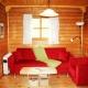 Ferienhaus Skifahren Österreich-Wohnzimmer PAE00057