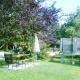 Ferienwohnung Millstatt-Garten PCF00189
