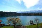 Ferienunterkünfte für den Badeurlaub in Seenähe zu mieten