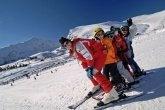 Ski und Rodel gut für den Winterurlaub in den Kärntner Bergen