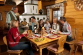 Urlaub mit der Familie auf den Bauernhof in Kärnten