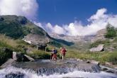 Ferienwohnungen, Ferienhäuser und Hütten für den Wanderurlaub in Kärnten