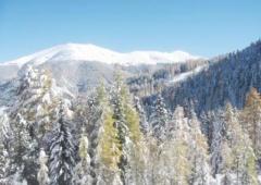Skigebiete - Österreichurlaub unweit des Skiliftes