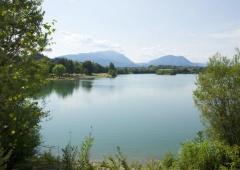 Silbersee Österreich