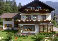 Ferienwohnung Gailtal
