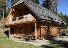 Hütte buchen Österreich