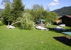 Ferienwohnung Drautal