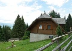 Ferienhütte Österreich