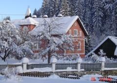 Urlaub Österreich Winter
