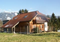 Hütten Urlaub Österreich