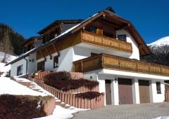 Apartment im Skigebiet