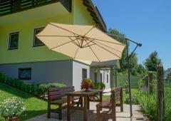 Ferienwohnung in Treffen am Ossiachersee-Kärnten