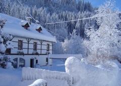 Ferienhäuser & Ferienwohnungen - Skivergnügen in den österreichischen Bergen