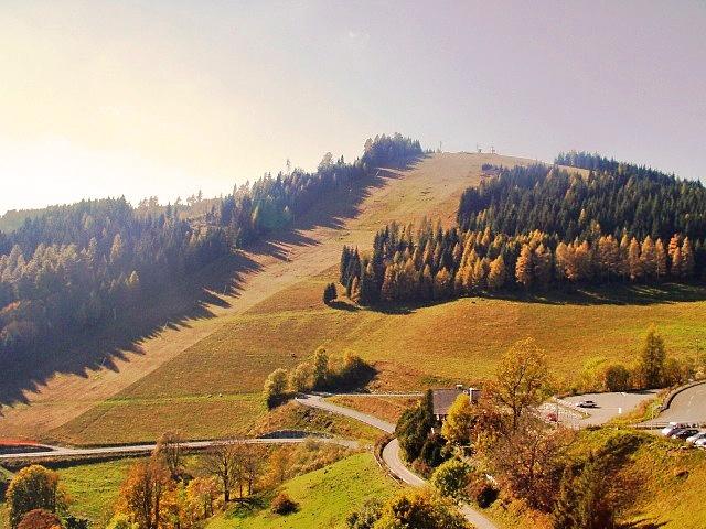 Ferienwohnung mit Hallenbad Österreich