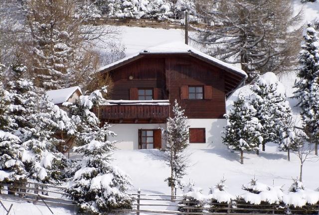 Ferienhaus Skifahren Österreich
