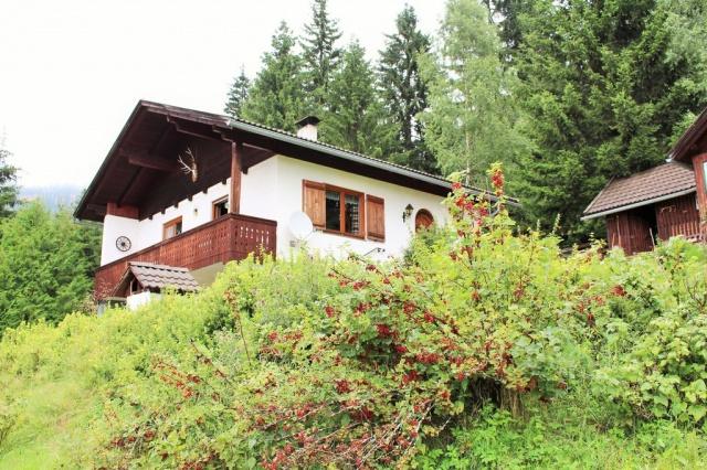 Ferienhaus Österreich Berge für 4 Personen