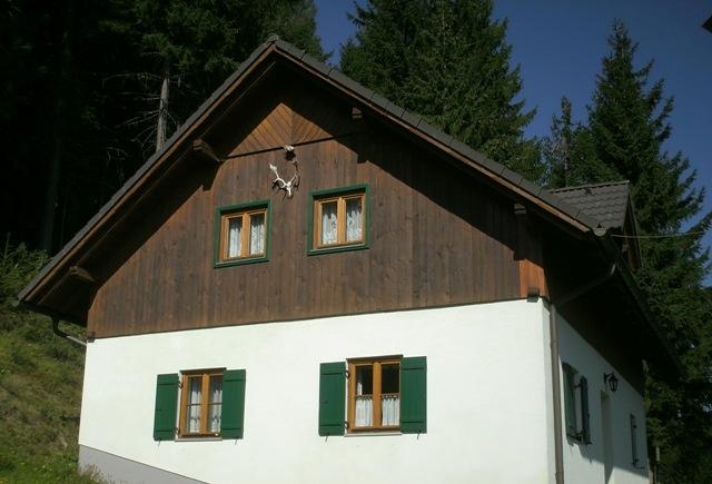 Berghütte Kärnten mieten