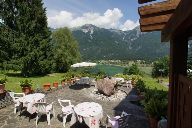 Apartment am See Österreich