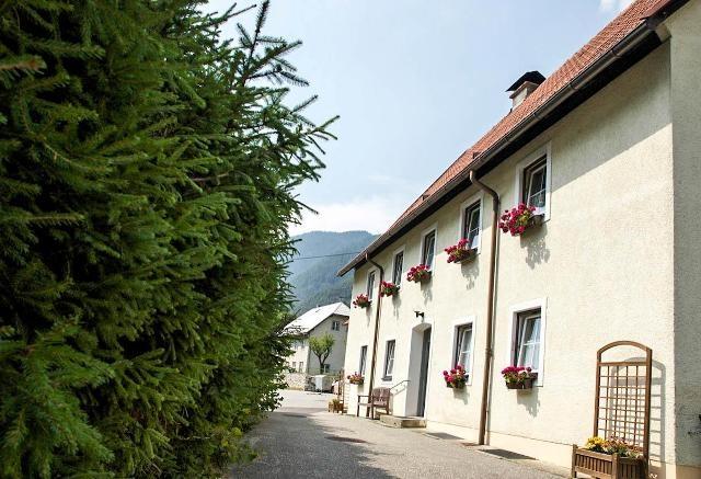 Ferienwohnung Bad Bleiberg