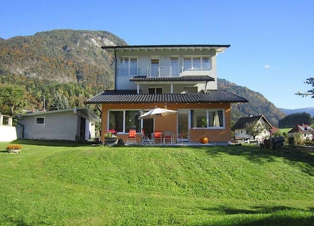 Ferienwohnung Skiurlaub Österreich
