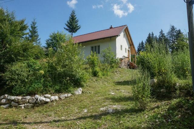 Ferienhaus im idyllischen Bodental - Österreich