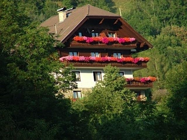 Bergpension Österreich