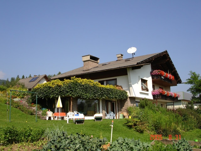 Urlaub Kärnten Sommer