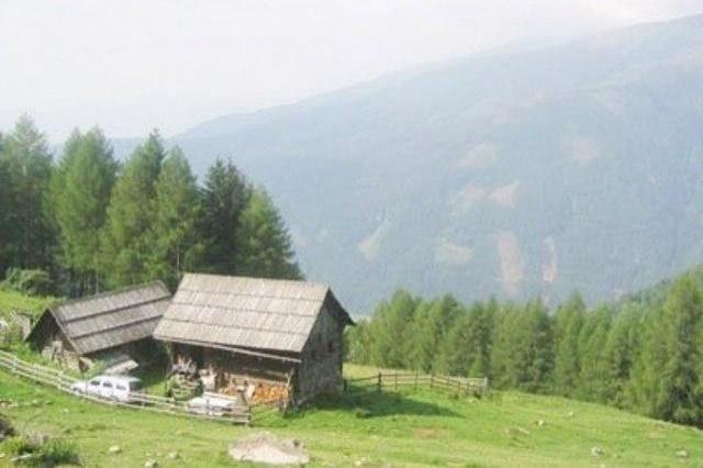 Hütte 2 Personen Österreich