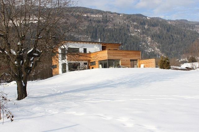 Kärnten Ferienwohnung direkt am See