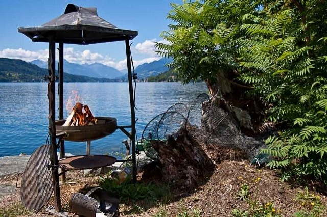 Apartment Millstättersee-Grill PHM00141