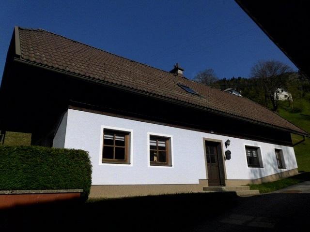 Ferienhaus für 4 Personen in Windisch Bleiberg